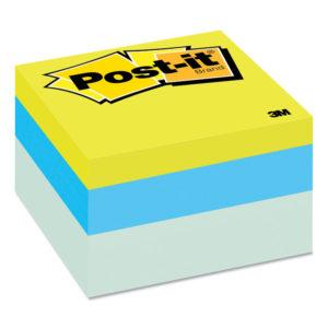 Post-it® Notes Original Cubes