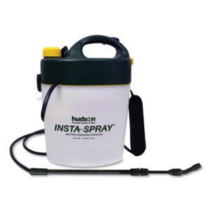 hudson® Portable Battery-Powered Sprayer