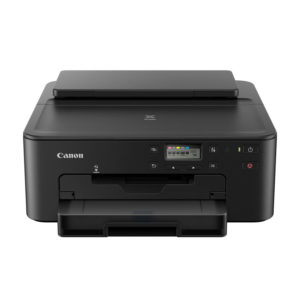 Canon® PIXMA TS702 Inkjet Printer