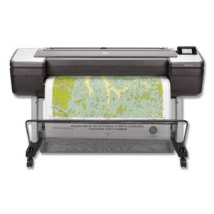 "HP DesignJet T1700 44"" PostScript Printer"