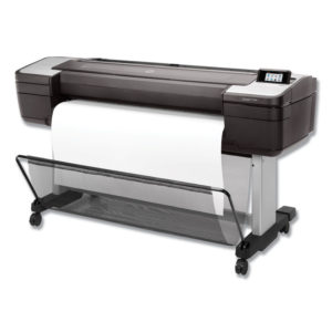 "HP DesignJet T1700dr 44"" Printer"