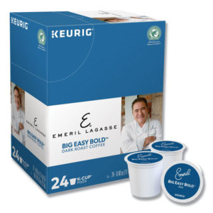 Emeril's™ Big Easy Bold Coffee K-Cups®
