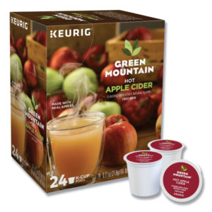 Green Mountain™ Hot Apple Cider K-Cups®