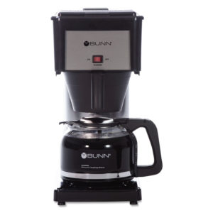 BUNN® 10-Cup Velocity Brew® BX Coffee Brewer