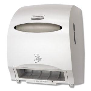 Kimberly-Clark Professional Electronic Towel Dispenser