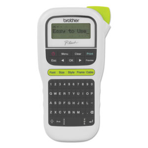 Brother P-Touch® PT-H110 Easy