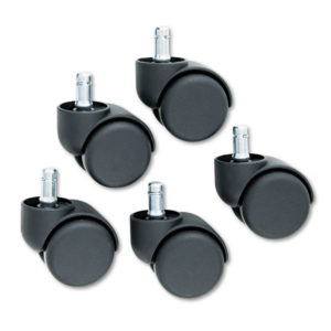 Master Caster® Safety Casters