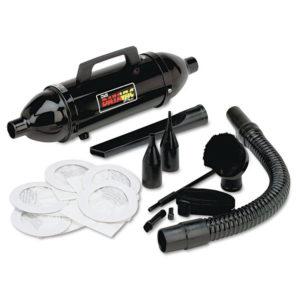 DataVac® Handheld Steel Vacuum/Blower