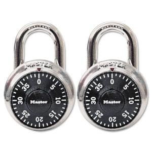Master Lock® Combination Lock