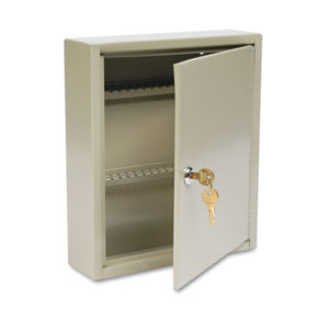 SteelMaster® Uni-Tag® Key Cabinet