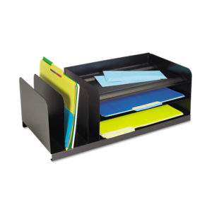 SteelMaster® Legal Size Combination Organizer
