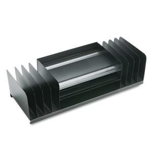 SteelMaster® Legal Size Combination Organizer
