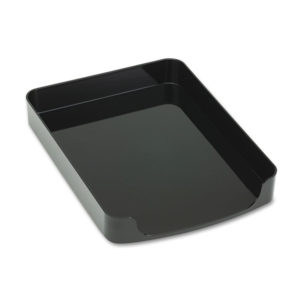 Officemate 2200 Series Front-Loading Desk Tray