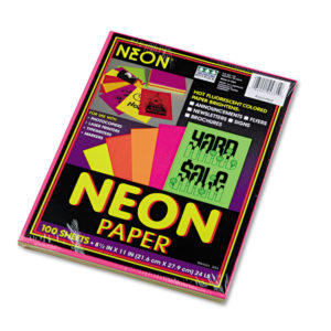 Pacon® Array® Colored Bond Paper