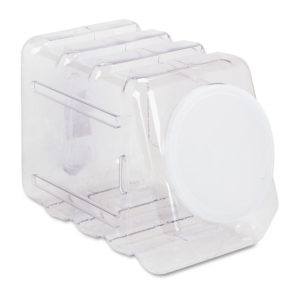 Pacon® Interlocking Storage Container with Lid