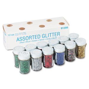 Pacon® Spectra® Glitter