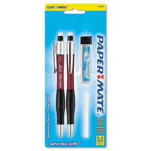 Paper Mate® ComfortMate Ultra™ Pencil Starter Set