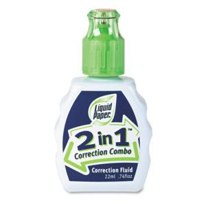 Paper Mate® Liquid Paper® 2-in-1™ Correction Combo