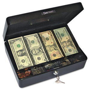 PM Company® SecurIT® Select Cash Box