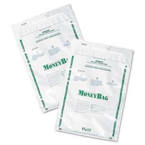 PM Company® SecurIT® Tamper-Evident Deposit Bag