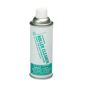 Martin Yale® Rubber Roller Cleaner