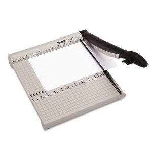 Premier® PolyBoard™ 10-Sheet Paper Trimmer