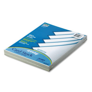 Pacon® Array® Card Stock