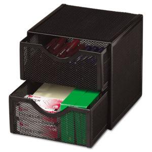 Rolodex™ Mesh Organization Cubes