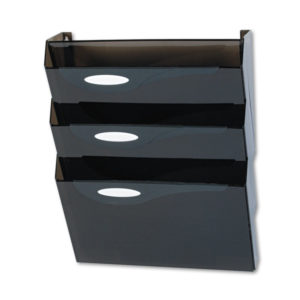 Rubbermaid® Classic Hot File® Wall File Systems