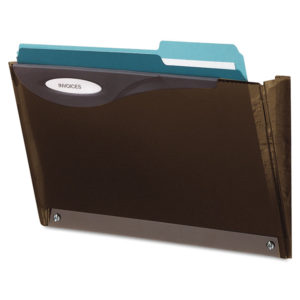 Rubbermaid® Classic Hot File® Basic and Add-On File Pockets