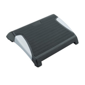 Safco® Restease™ Adjustable Footrest