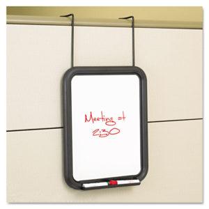 Safco® PanelMate® Dry Erase Marker Board