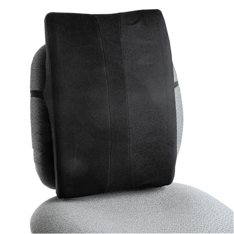 Safco® Remedease® Full Height Backrest