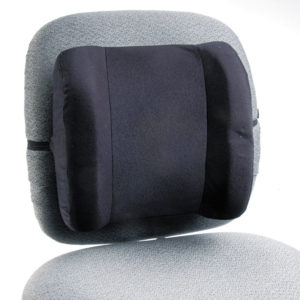 Safco® Remedease® High Profile Backrest
