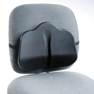 SoftSpot® Low Profile Backrest