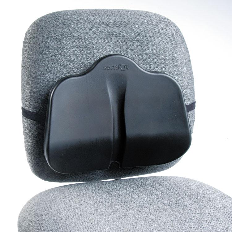 SoftSpot® Low Profile Backrest