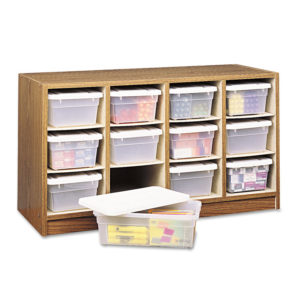Safco® Modular Supplies Organizer