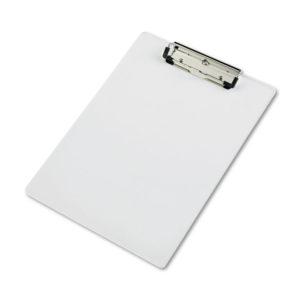 Saunders Acrylic Clipboard