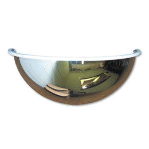 See All® Half-Dome Mirror
