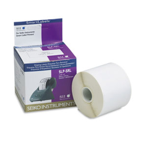 Seiko Labels for Smart Label Printers