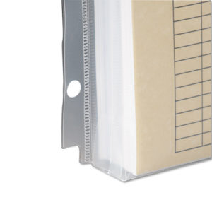 Smead® Poly Three-Ring Envelopes