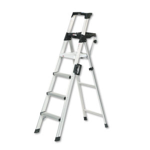 Cosco® Signature Series™ Aluminum Step Ladder
