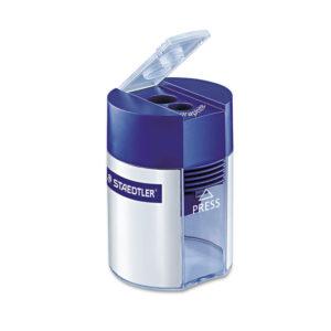 Staedtler® Cylinder Handheld Pencil Sharpener
