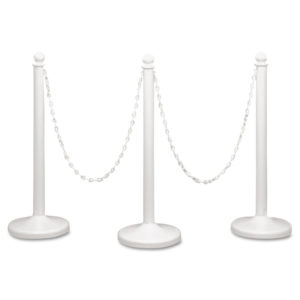 Tatco Plastic Chain for Crowd Control Stanchions