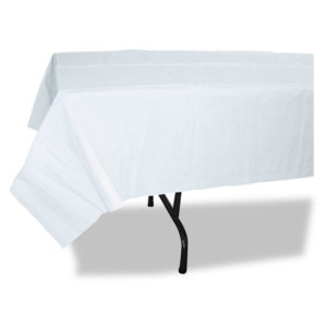 Tatco Paper Table Cover