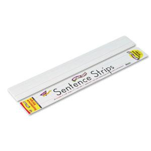 TREND® Wipe Off® Sentence Strips