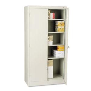 """Tennsco 72"""" High Standard Cabinet"""