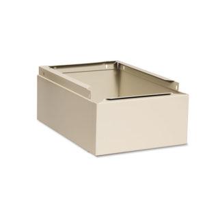 Tennsco Optional Locker Base
