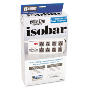 Tripp Lite Isobar® Premium Surge Suppressor
