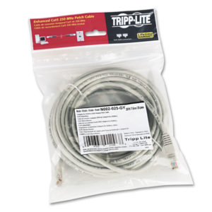 Tripp Lite CAT5e Molded Patch Cable